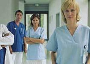 В Австрии бунтуют медики