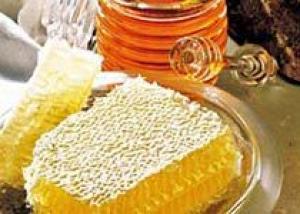 Медовая диета – и вкусно, и эффективно