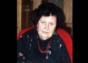 Скончалась нейрофизиолог Наталья Бехтерева