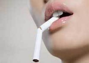 Мода на курение прошла: главный тренд - здоровье