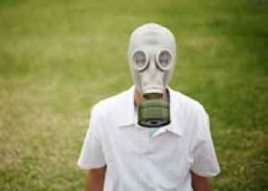 Загрязненный городской воздух развивает гипертонию