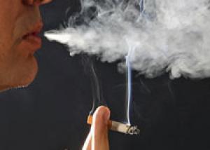 Число курильщиков в России ежегодно увеличивается на 1,5 – 2 процента