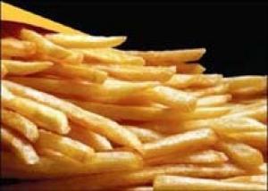 Жареный картофель может вызвать рак матки