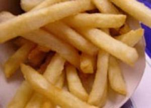 Картофель перед работой опасен для здоровья