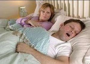 Ночная одышка увеличивает риск преждевременной смерти