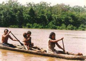 Неизвестная болезнь убивает венесуэльских индейцев