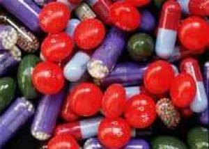 В Иркутске изъяты четыре тонны нелицензированного лекарства от туберкулеза