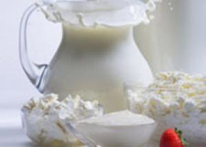 Молоко и злаки спасают детей от аутизма