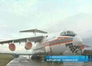 Тяжелораненых из Южной Осетии доставят в Москву