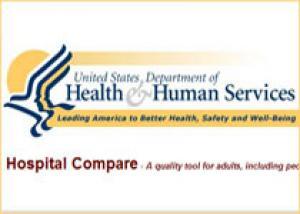Показатели смертности в больницах США разместили на государственном сайте
