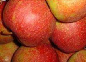 Яблочный разгрузочный день улучшит самочувствие