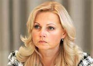 Т. Голикова: в России возрождается Онкологическая служба