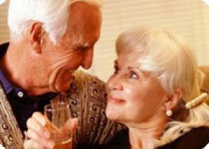 Специальная диета поможет остановить старение