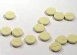 Американские дети принимают в три раза больше психотропных препаратов, чем европейские