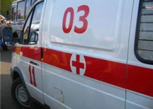 В Запорожье во время урока физкультуры умер старшеклассник
