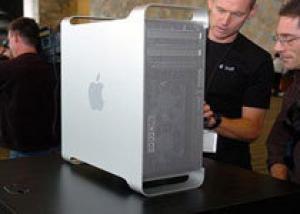 Работа на компьютерах Apple чревата заболеванием раком