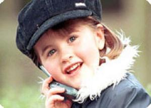 Мобильный телефон грозит всплеском опасных заболеваний у детей
