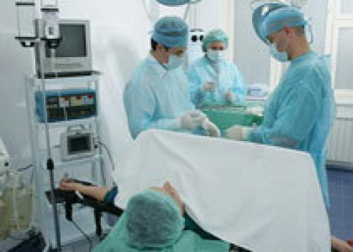 Интимная хирургия в минске