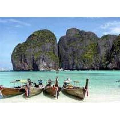 Таиланд `горит`