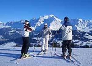 Новое оборудование и трассы на итальянских зимних курортах