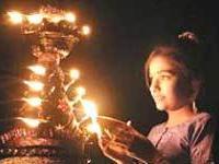 Ноябрь в Индии – время красочных фестивалей
