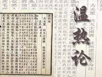 Перевод китайских медицинских трактатов