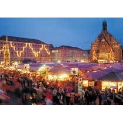 Словакия ждет туристов на Рождественские ярмарки