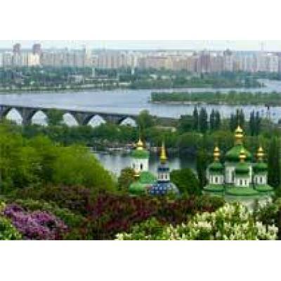 Киев готов принимать миллион туристов в год