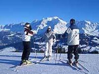 Зимний отдых в Австрии популярен у российских туристов