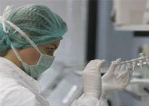 В России свиным гриппом заболевают 500 человек в день