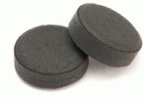 Активированный уголь помогает от проблем с сердцем