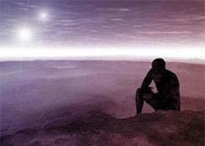Одиночество может вызывать рак
