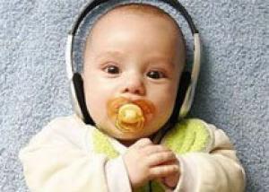 Под музыку Моцарта дети растут быстрее
