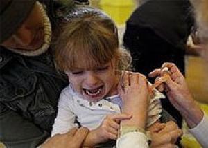 Каждый шестой американец болен свиным гриппом