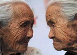 По лицу можно судить о продолжительности жизни