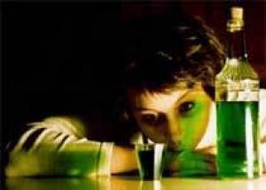 Ученые обнаружли `гормон алкоголика`