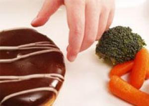 С перееданием будут бороться пищевыми ароматами