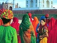 В 2008 Индия ожидает на 15% больше туристов