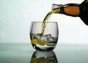 Изобретен `беспохмельный` алкоголь