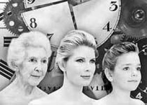 Британские ученые разгадали секрет старения
