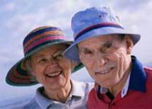 Nintendo Wii помогают пожилым людям