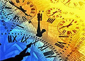 Биологические часы регулируют расход воды во время сна