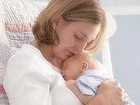 B Европе растет популярность домашних родов