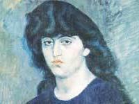 Из бразильского музея похитили картину Пикассо