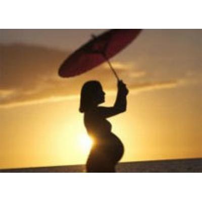 Развенчаны несколько мифов о беременности