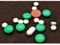 В скачках веса виноваты таблетки
