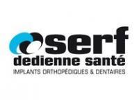 С ортопедическими имплантатами «SERF &-DEDIENNE-SANTÉ» риск вывихов минимален