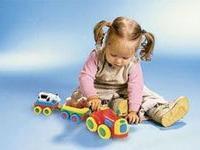 Как дезинфицировать детские игрушки?