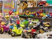 Детский интернет-магазин: домашний шопинг