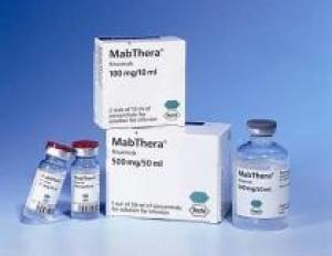 Новая лекарственная форма препарата Мабтера® для подкожного введения зарегистрирована в России для терапии неходжкинских лимфом